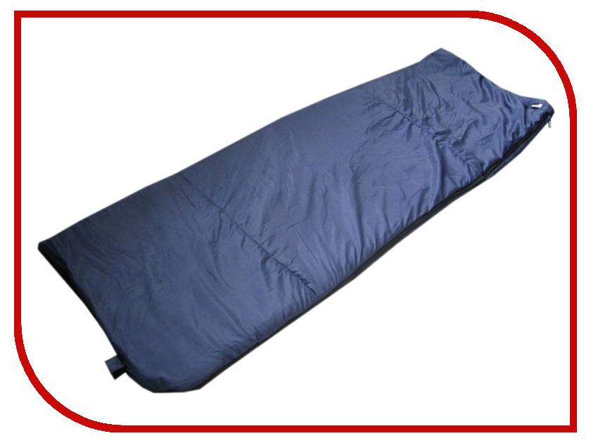 Cпальный мешок Helios Батыр СО-2 Blue