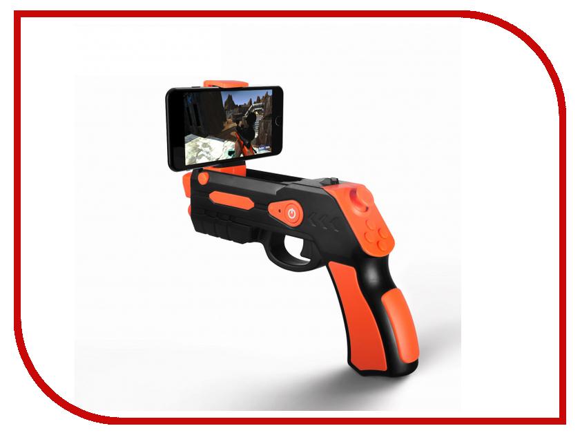 Фото Интерактивная игрушка AR Gun Blaster интерактивная игрушка activ ar game gun no ar25c 81528