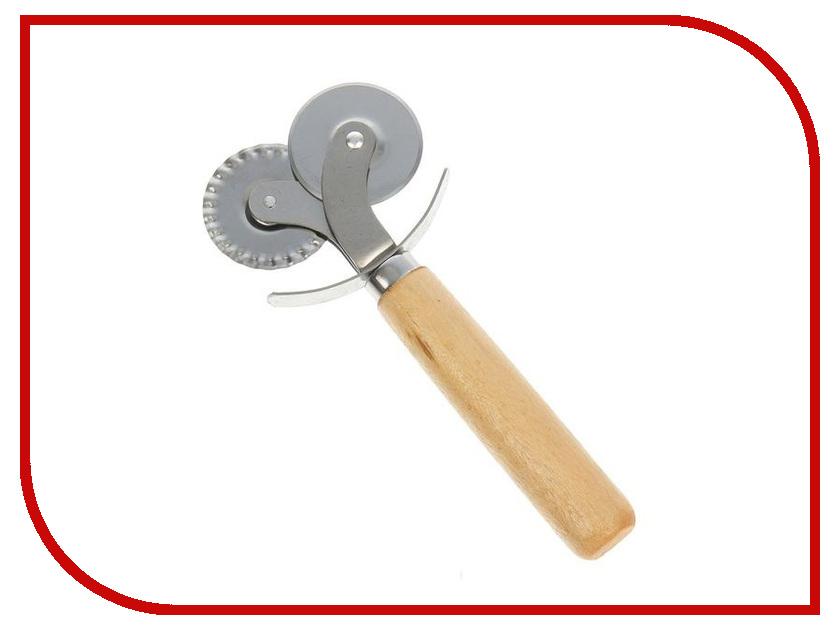 Нож для пиццы и теста Webber ВЕ-0336
