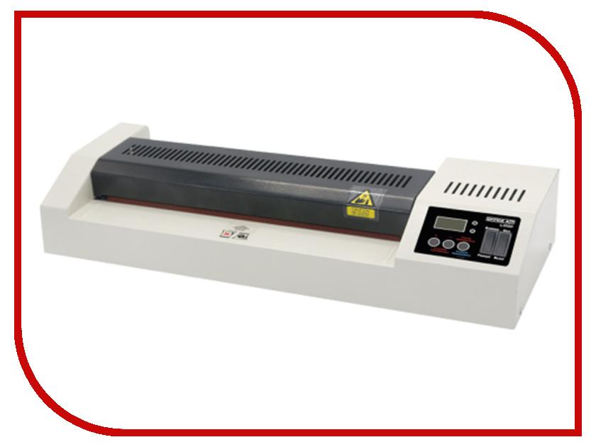 Ламинатор Office Kit L3350 banger kit