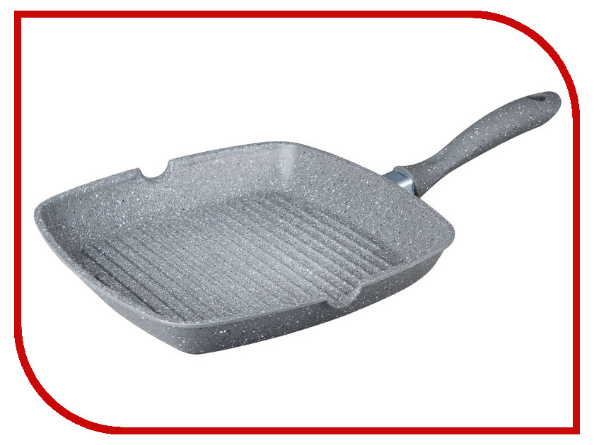 Сковорода Bekker BK-7914 24 см