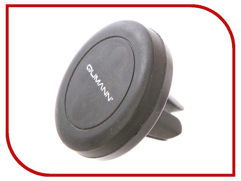 Держатель Qumann QHP-05 Air Black 30150