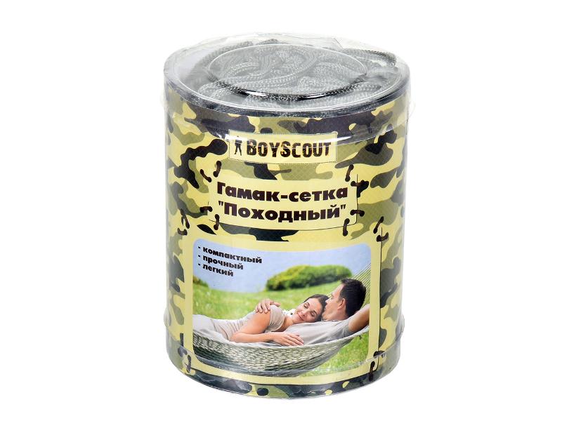 Гамак Boyscout Походный 61074