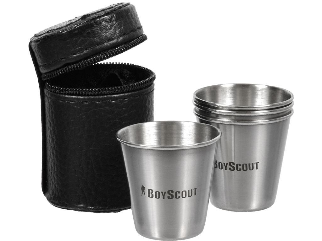Набор Boyscout 4x30ml 61114