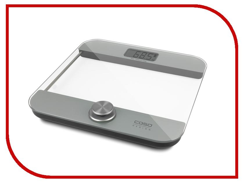 Весы напольные Caso Body Energy Ecostyle стоимость