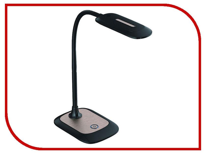 Настольная лампа SUPRA SL-TL330 Black-Rose лампа настольная supra sl tl300 silver