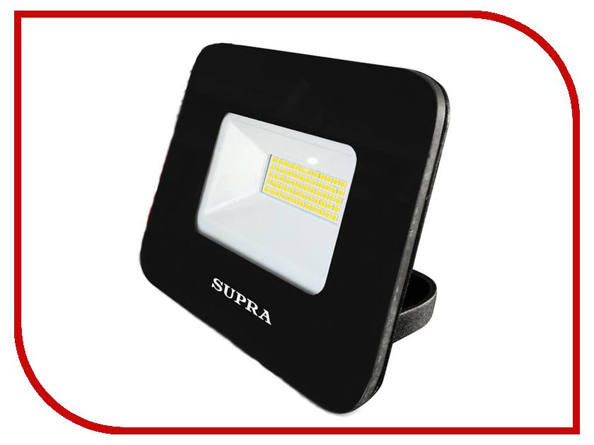 Прожектор SUPRA SL-FL-30W/5000K-gls