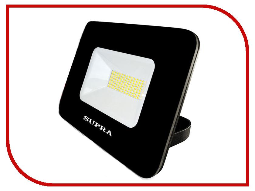 Прожектор SUPRA SL-FL-50W/5000K-gls