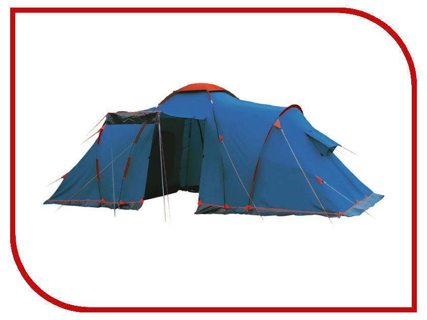 Палатка Sol CASTLE 4 Blue палатка sol anchor 3 blue slt 031 06