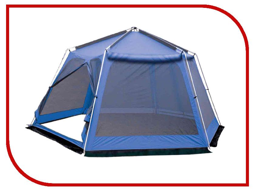 Тент Sol Mosquito Blue SLT-035.06 sol тент sol 6 10м sltp 004 04
