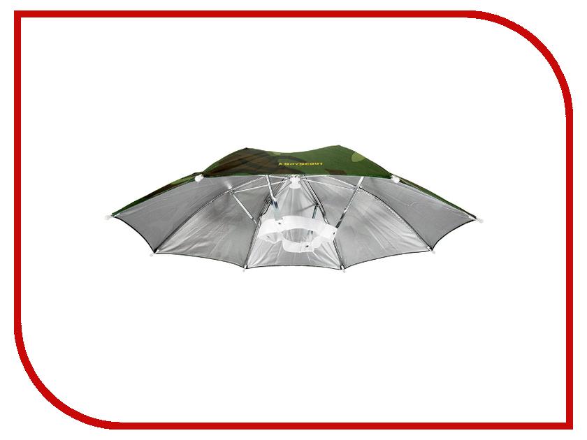 Шляпа-зонтик Boyscout Вьетконг 61482