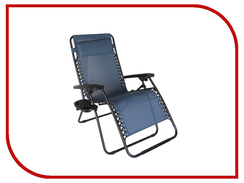 Стул Onlitop Blue 2747676 стул onlitop складной blue 134201