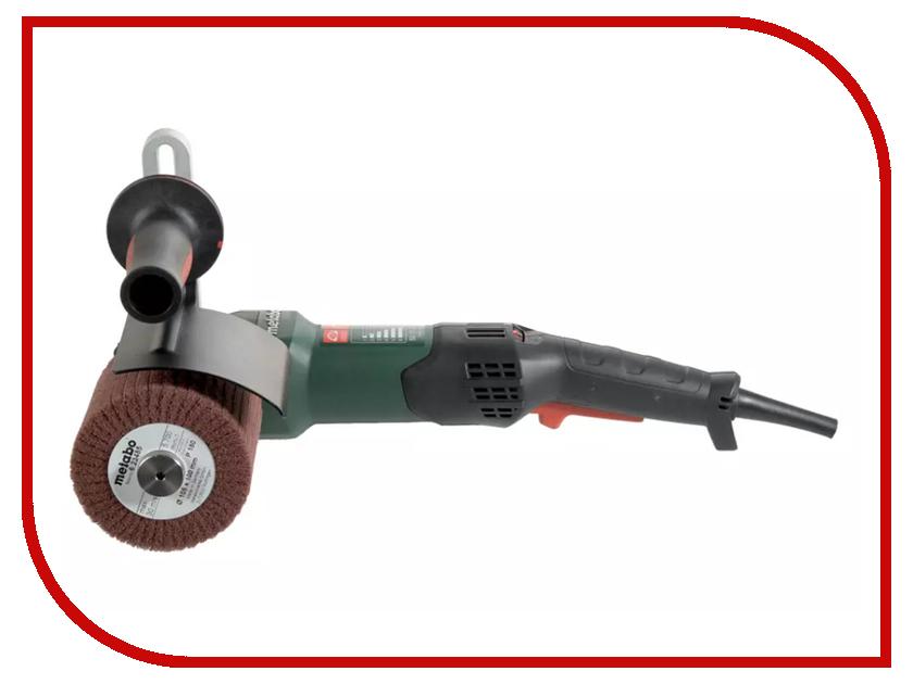 Шлифовальная машина metabo SE 17-200 RT SET