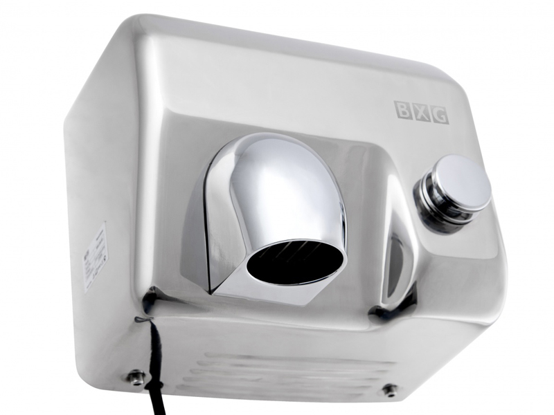 Электросушилка для рук BXG 250AP bxg sd 1006c