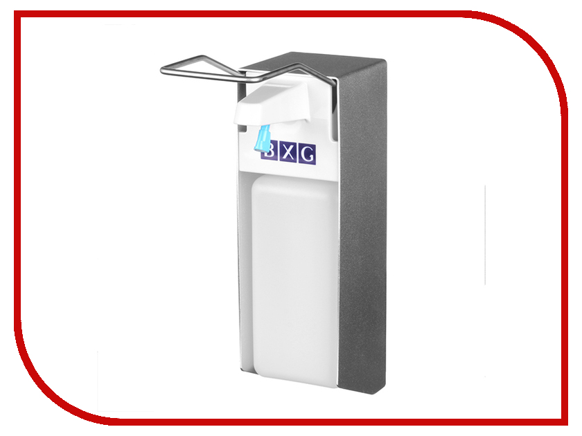 Дозатор BXG ESD-1000 bxg afd 5008
