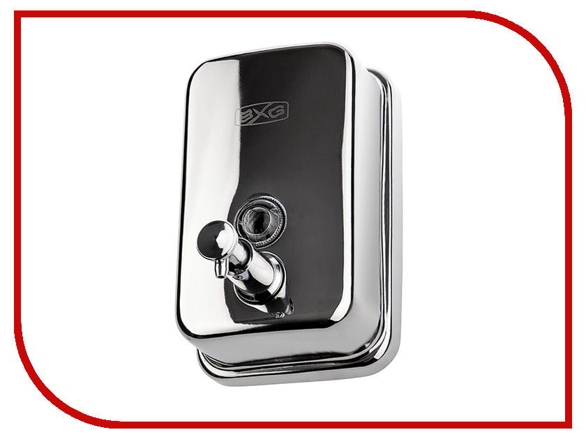 Дозатор BXG SD-H1-1000 фен bxg 1200 h1