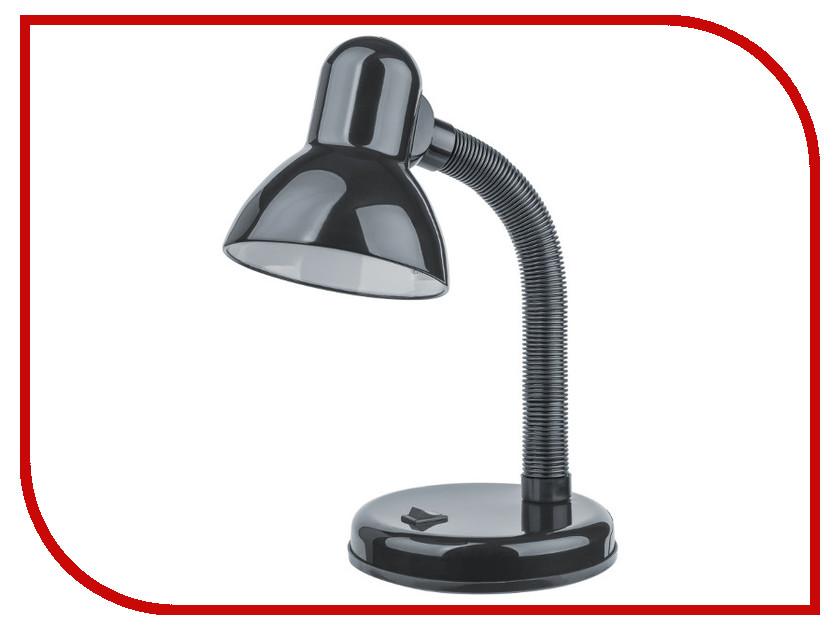 Настольная лампа Navigator 61 636 NDF-D026-60W-BL-E27 лампа настольная navigator 94 795 ndf с002 3w 6k p led