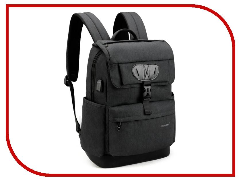Рюкзак Tigernu T-B3513 Dark Grey uni t ut205a 1 3 lcd digital clamp multimeter red dark grey 1 x 9v battery