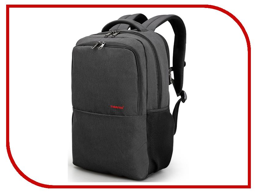 Рюкзак Tigernu T-B3259 Dark Grey uni t ut205a 1 3 lcd digital clamp multimeter red dark grey 1 x 9v battery