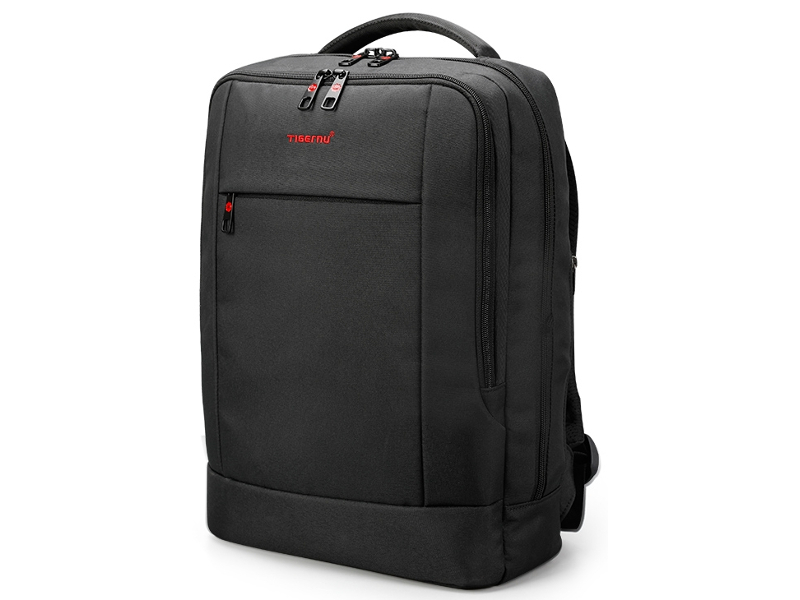 цена Рюкзак Tigernu T-B3331 Dark Grey онлайн в 2017 году