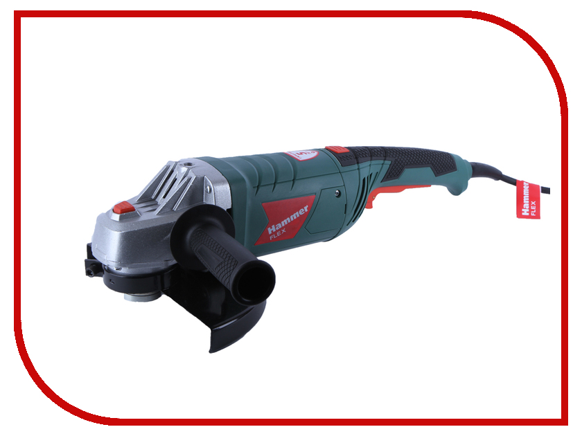 Шлифовальная машина Hammer USM 2400 D шлифовальная машина hammer psm150 flex