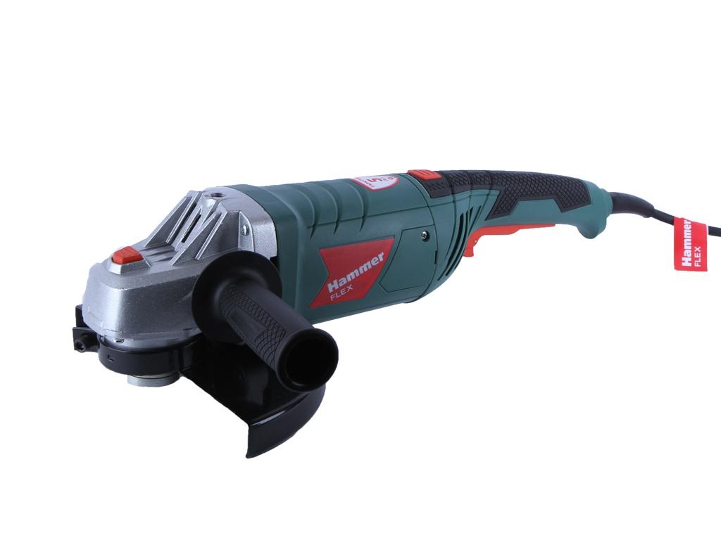 Шлифовальная машина Hammer USM 2400 D