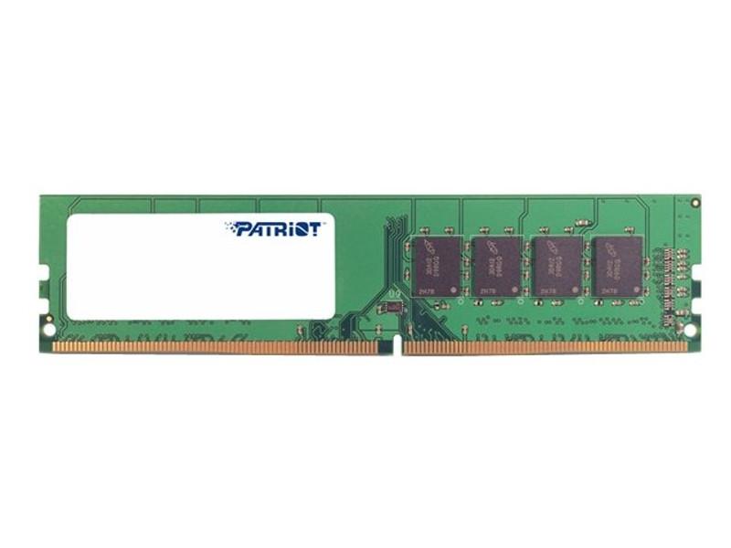Модуль памяти Patriot Memory PSD44G266641