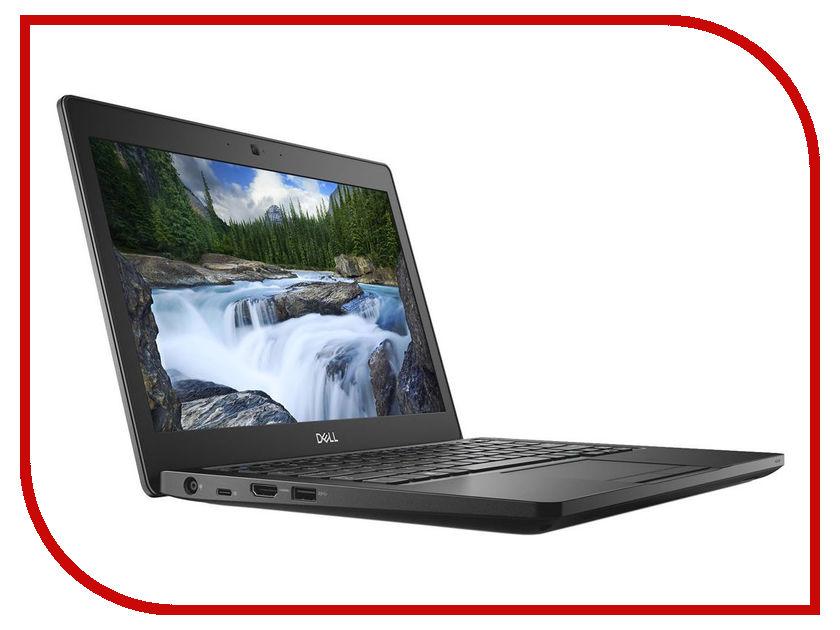 Ноутбук Dell Latitude 5290 5290-1443 (Intel Core i3-7130U 2.7 GHz/4096Mb/500Gb/No ODD/Intel HD Graphics/Wi-Fi/Bluetooth/Cam/12.5/1366x768/Linux) ноутбук dell latitude 5280 5280 9552 intel core i3 7100u 2 4 ghz 4096mb 500gb no odd intel hd graphics wi fi bluetooth cam 12 5 1366x768 linux
