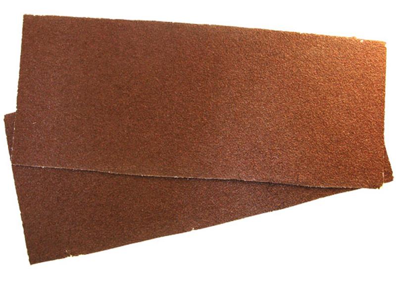Набор абразивных листов Archimedes Norma 115x280mm 5шт 91627 цены