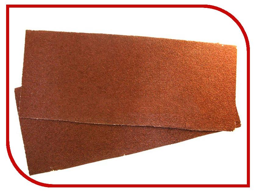 Набор абразивных листов Archimedes Norma 115x280mm 5шт 91629