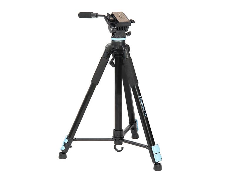 лучшая цена Штатив Falcon Eyes Cinema VT-1700