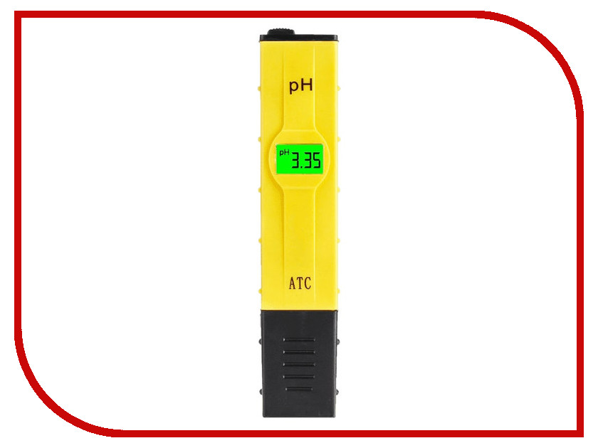 Kelilong PH-2011/200 (KL-911) - pH-метр ph detection ph sensor temperature sensor compensation module ph detection kit