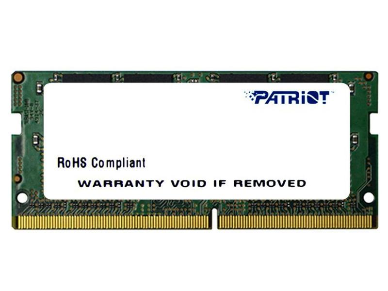 Модуль памяти Patriot Memory PSD48G240081S