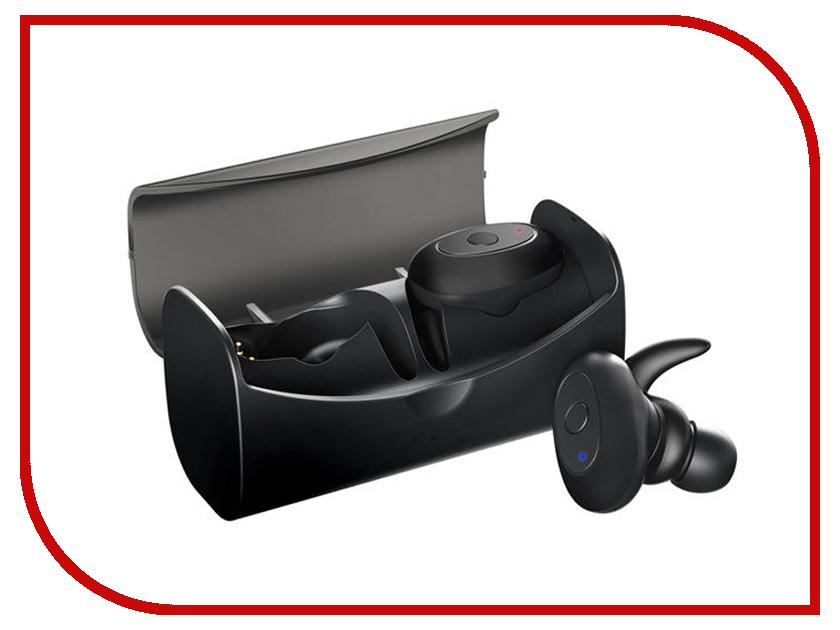 Borofone TWS02 Black borofone bm1 grey