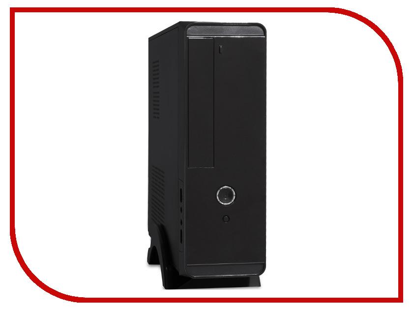 купить Корпус ExeGate MI-209 300W Black онлайн