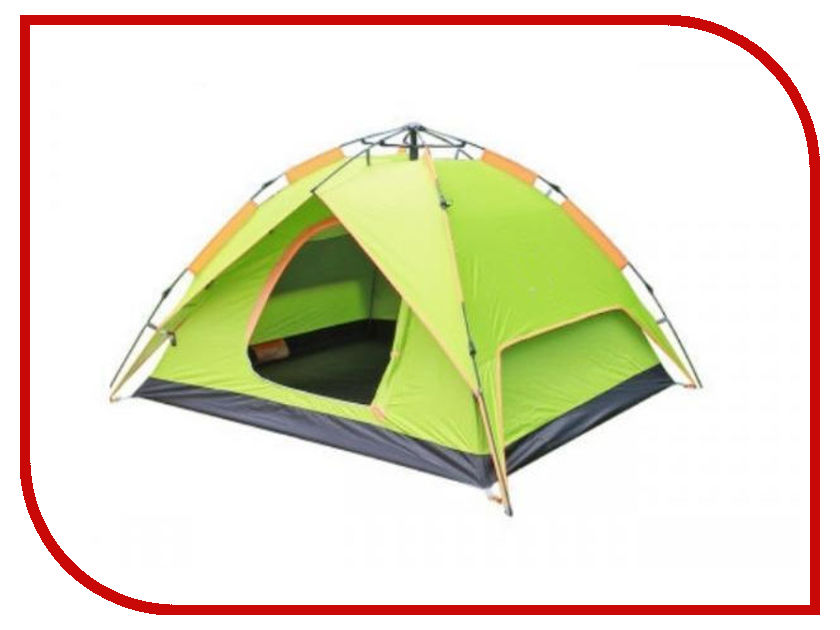 Палатка Yagnob LFD 72 210х150х125 LFD-00001330
