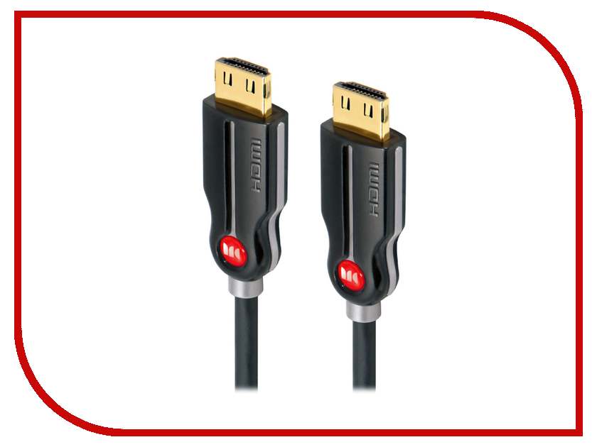 Аксессуар Monster Essentials High Performance HDMI Cables ME HD HS-1.5M 122450-00