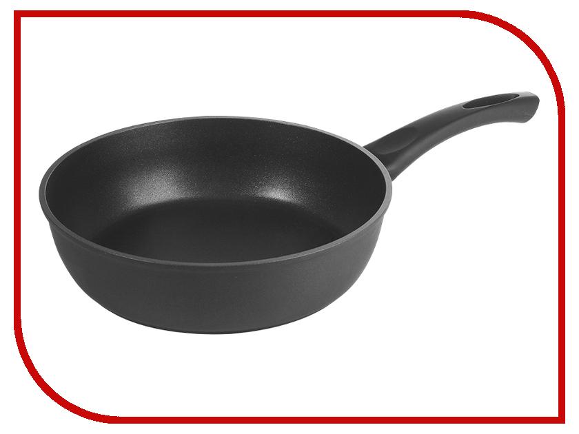 Сковорода Regent Denaro 93-AL-DE-2-24 24 см