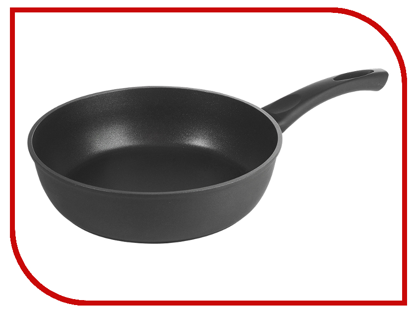 Сковорода Regent Denaro 93-AL-DE-2-26 26 см