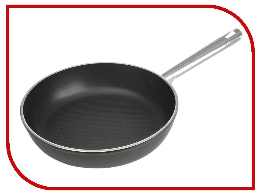 Сковорода Regent Tesoro 93-AL-TE-1-28 28 см сковорода блинная regent inox сковорода блинная