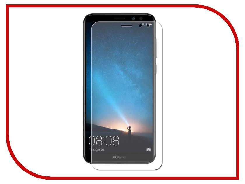 Аксессуар Защитное стекло Huawei Nova 2i LuxCase 0.33mm 82373 аксессуар защитное стекло digma linx a401 luxcase 0 33mm 82322