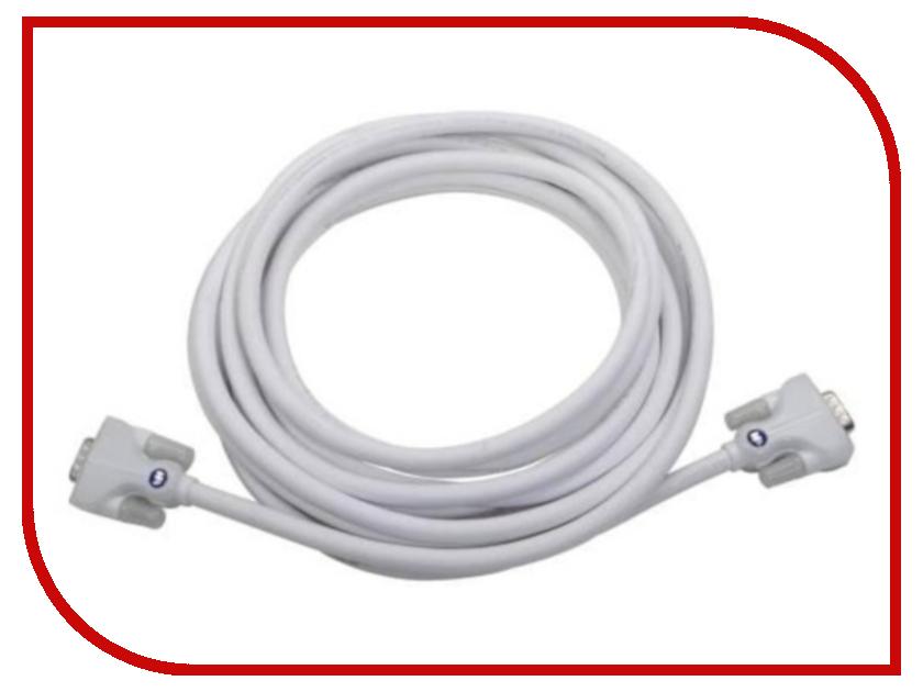 Аксессуар Monster HP VGA Cable 3.0m 122300-00