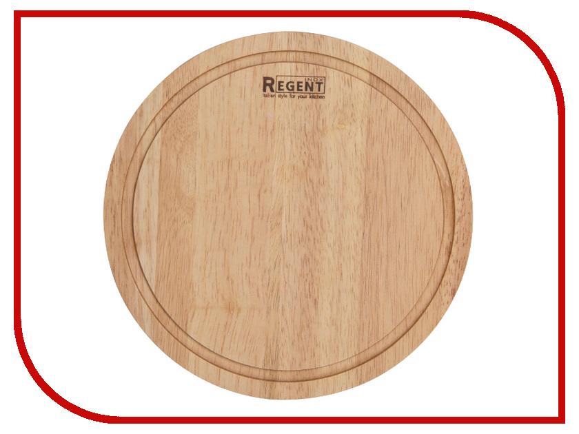 Доска разделочная Regent Inox Bosco 24x24x1.2cm 93-BO-1-01 кастрюля 21 л regent master inox 93 mi23