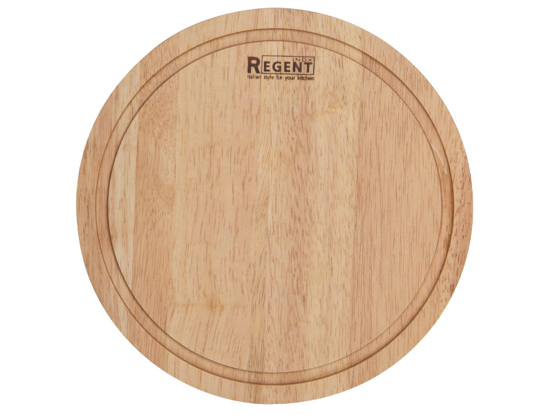 Доска разделочная Regent Inox Bosco 24x24x1.2cm 93-BO-1-01
