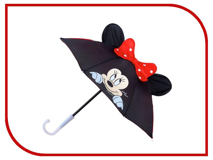 Зонт Disney Красотка Минни Маус 1670942 disney гирлянда детская вымпел с рождением малышки минни маус