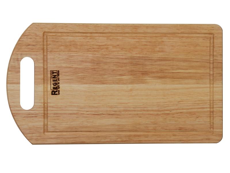 Доска разделочная Regent Inox Bosco 40x23x1.2cm 93-BO-1-06 цена