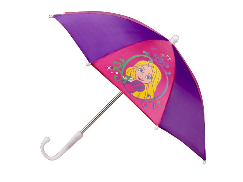 Зонт Disney Принцесса Рапунцель 1861296 цена