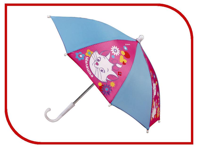 Зонт Disney Милашка Кошечка Мари 1861294 ожерелье мари