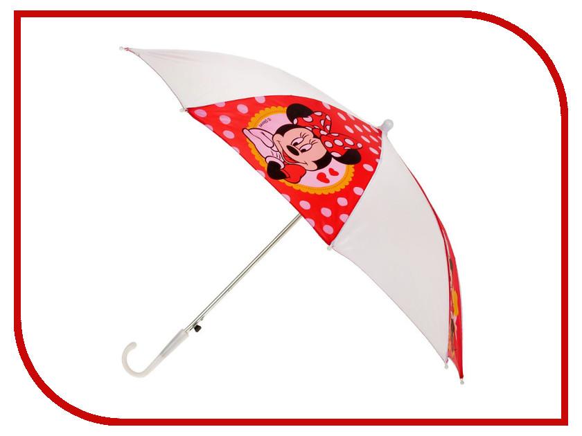 Зонт Disney Самая Классная Минни Маус 1861303 disney гирлянда детская с днем рождения минни маус