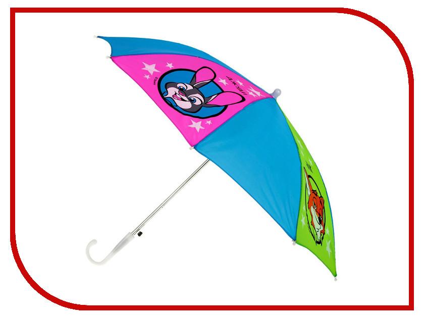 Зонт Disney Зверополис 1861305 zootropolis zootropolis l70002 зверополис джудис и мисс барашкис